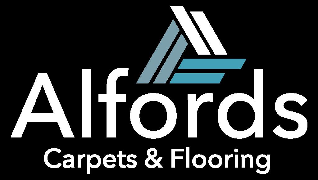 Alfords Carpets & Flooring Logo