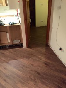 Flooring in Helston, Cornwall
